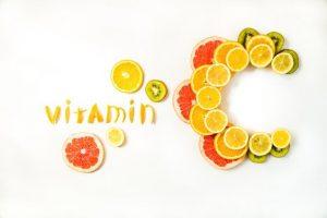 természetes C-vitamin
